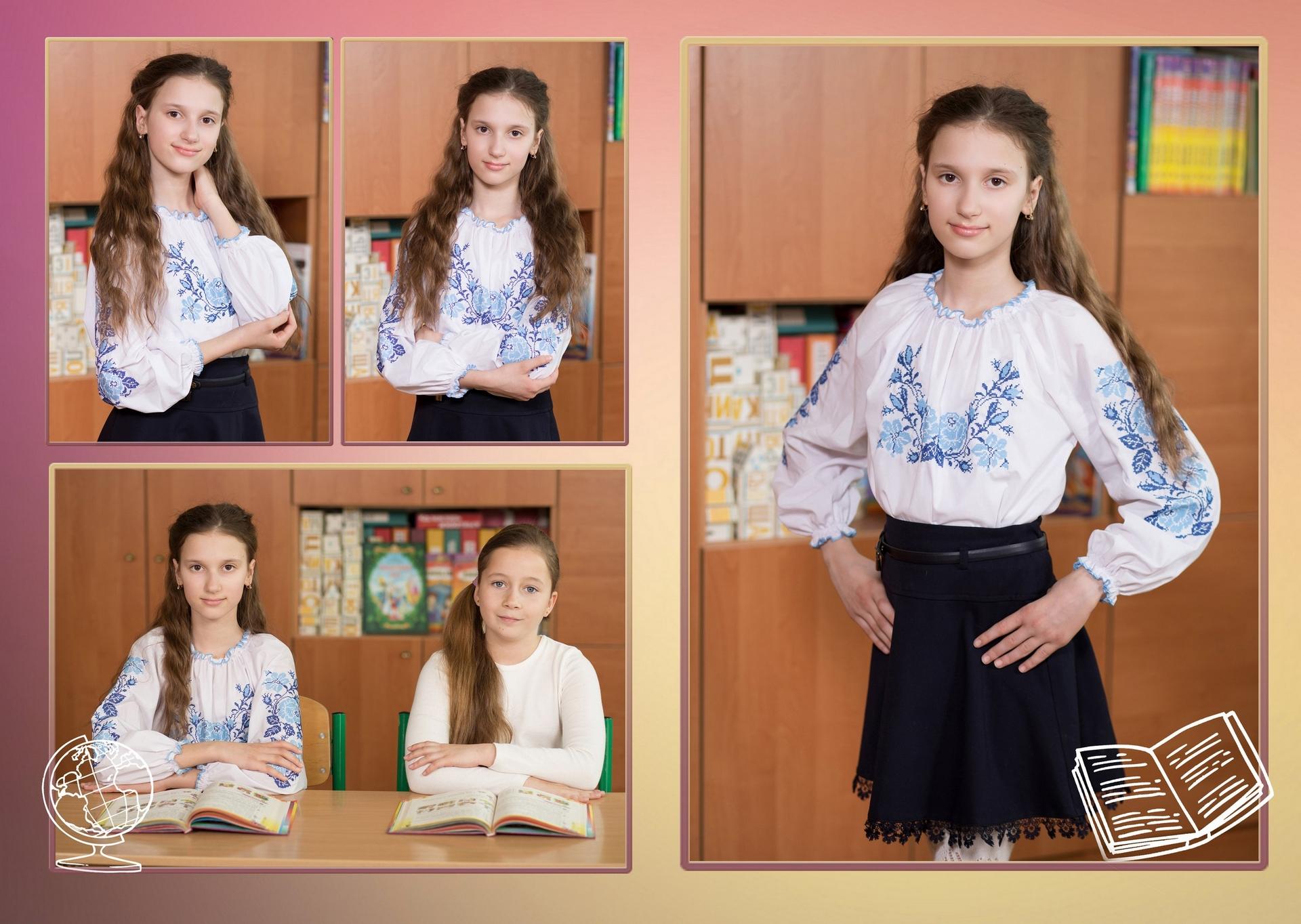 школьный выпускной планшет 4 класс киев